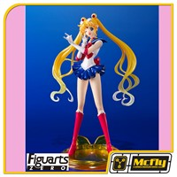 Figuarts ZERO Sailor Moon Serena 20TH