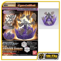 FIGURE RISE GROUND EFFECT BANDAI
