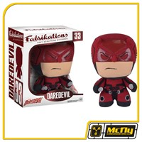 Fabrikations 33 Daredevil Demolidor