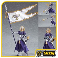 Figma 366 Ruler Jeanne Darc Fate Grand Order