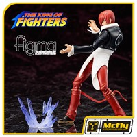 Figma SP-095 Iori Yagami The King Of Fighters
