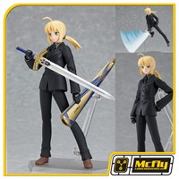 Figma Saber Fate Stay Night Fate Zero Ver. 126