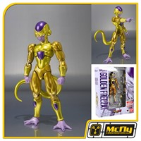 S.H Figuarts Golden Freeza  Dragon ball Z  Kai