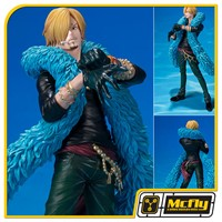 Figuarts ZERO One Piece Sanji 20 Th Anniversary
