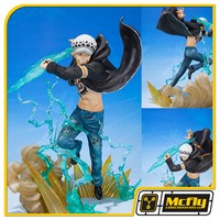 Figuarts Zero One Piece Trafalgar Law extra battle Bandai