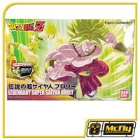 Figure Rise Legendary Broly Dragon Ball Model Kit