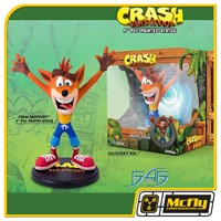First4figures Crash Bandicoot FIGURE 9