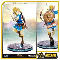 First4figures Link Zelda Breath of the Wild