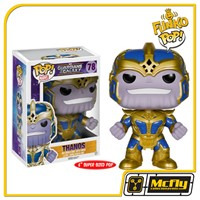 Funko POP 78 Thanos Guardians of the Galaxy