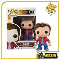 Funko POP 93 Sam Supernatural