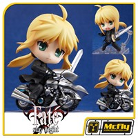 Nendoroid GoodSmile 258 Saber Zero Ver. Fate Stay Night
