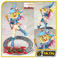 Yu Gi Oh! Dark Magician Girl 1/7 20Th GoodSmile Max Factory