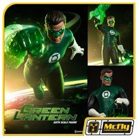 Green Lantern Sixth Scale Figure Sideshow Collectibles 1/6 Lanterna Verde