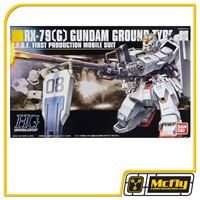 Gundam 08th MS Team 1/144 HG #079 RX-79 Ground Model Kit