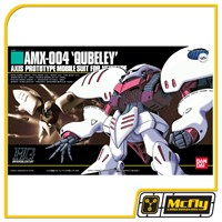 Gundam 1/144 #004 HGUC Universal Century AMX-004 Qubeley Model Kit