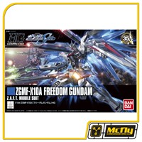 Gundam 1/144 #192 HGCE ZGMF-X10A Freedom 35th Anniversary Revive Ver. Model Kit