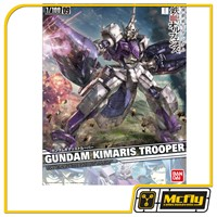 Gundam G Tekketsu Iron Blooded Orphans 1/100  #09 Kimaris Trooper