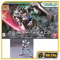 Gundam 00 #45 GN-000 [Type A.C.D.] Model Kit  1/144 HG