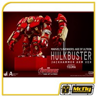 HULKBUSTER (JACKHAMMER ARM VERSION) AVENGERS: AGE OF ULTRON AMC016
