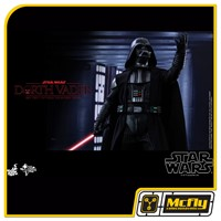Hot Toys Darth Vader MMS279 STAR WARS EPISODE IV A NEW HOPE