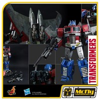 Hot Toys TRANSFORMERS GENERATION 1 OPTIMUS PRIME (Autobot)
