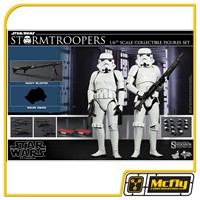 STAR WARS: EPISODE IV A NEW HOPE STORMTROOPERS MMS268