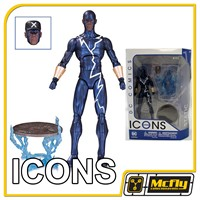 ICONS Static Figure Dc Comics 17