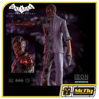 IRON STUDIOS Arkham Knight Two Face 1/10 Art Scale