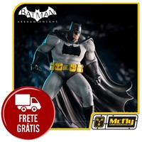 Iron Studios Arkham Knight Batman Dark Knight DLC series 1/10 Art Scale