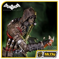 Iron Studios Arkham Knight Scarecrow 1/10 Art Scale
