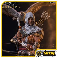 Iron Studios Assassins Creed Bayek 1/10