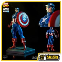Iron Studios Captain America Serie 4 1/10 Art Scale