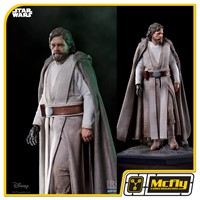 Iron Studios Star Wars Luke Skywalker Old ver. 1/10 Art Scale