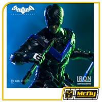 Iron studios Arkham Knight Nightwing 1/10 Art Scale