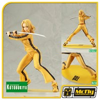 KOTOBUKIYA BISHOUJO KILL BILL