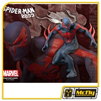 KOTOBUKIYA SPIDER MAN 2099 MARVEL NOW