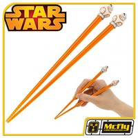 KOTOBUKIYA Star Wars BB 8 Hashi Rashi MASCOT CHOPSTICKS BB-8