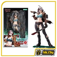 Kotobukiya Jason Voorhees Horror 2 nd Edition Bishoujo Freddy vs Jason