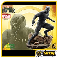 Kotobukiya Black Panther Movie Artfx 1/6