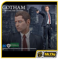 Kotobukiya Gotham James Jim Gordon Artfx 1/10