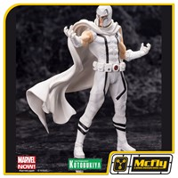 Kotobukiya X-Men Magneto White Limited Marvel Now Artfx 1/10