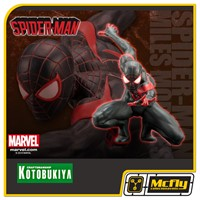 Kotobukiya Marvel Now Spider Man Miles Morales
