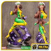 Kotobukiya Rogue Fine Art Statue 1/6 X-Men Danger Room Seassions