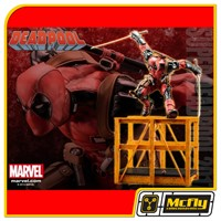 Kotobukiya Super Deadpool 2017 1/6 Artfix Marvel Now!