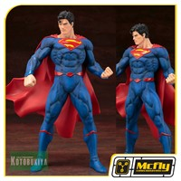 Kotobukiya Superman Rebirth ARTFX