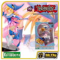 Kotobukiya The Darkside Of Dimensions 20Th Yu Gi Oh!