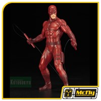 Kotobukiya The Defenders Series Daredevil ARTFX 1/10