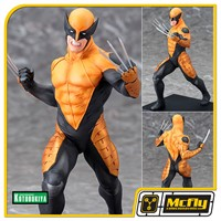 Kotobukiya Wolverine X-Men Marvel Now Artfx 1/10