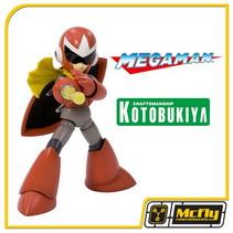 Megaman Rockman Protoman Kotobukiya 1/10 Lacrado Kit Model Original