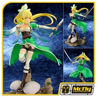 Sword Art Online Fairy Dance Arc - Leafa 1/8